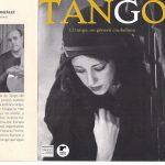 Programa Festival de Tango Granada 2015