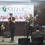 Auditorio SADAIC (Noche de los Museos 2015)