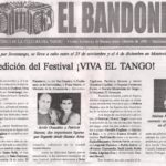 Bandoneón (Festival Viva el Tango 2005)