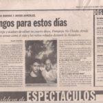 Clarín (1999)