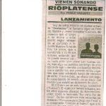 Gestación (Diario Popular)