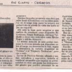Gestación (El Puntal- Río Cuarto)