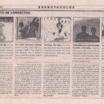 La Prensa (Gestación)