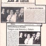 La Yapa es otra historia (Pág. 12 y El cronista)