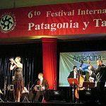 Con el Sexteto Mayor (Festival Patagonia y Tango- Bariloche 2007)