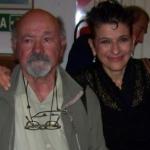 Homenaje a Héctor Negro (Academia Nac. del Tango)