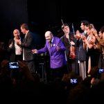 Homenaje a Horacio Ferrer (2013- Teatro Maipo)