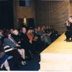 Homenaje a Susana Rinaldi (Colegio de Abogados)