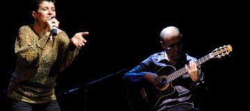 Homenaje a Horacio Ferrer- 2- Teatro Maipo - 11-6-13