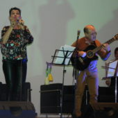 Festival Internacional de Poesía Bs.As. 2016 (CCK)
