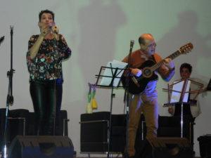 Festival Internacional de Poesía Bs.As. 2016 (CCK)