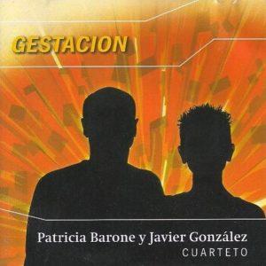 Tapa del disco Gestación